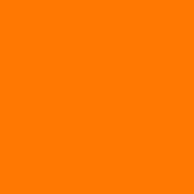 FLOURESCENT ORANGE