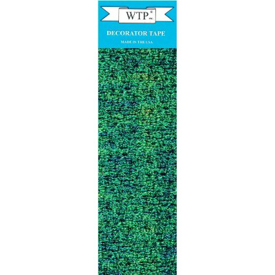 "WTP 3"" X 12"" DECORATOR TAPE (1 SHEET PER PACK)"
